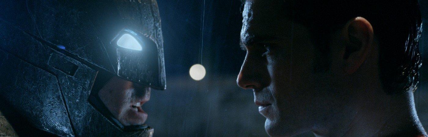 Photo du film : Batman v Superman : l'aube de la justice
