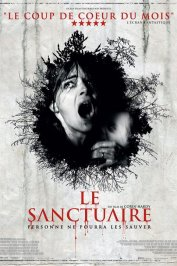 background picture for movie Le Sanctuaire