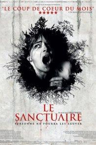Affiche du film : Le Sanctuaire