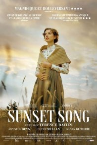 Affiche du film : Sunset Song