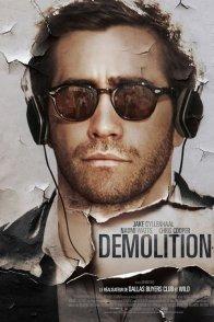 Affiche du film : Démolition