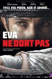 background picture for movie Eva ne dort pas