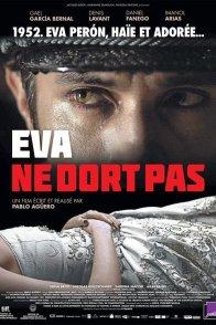 Affiche du film : Eva ne dort pas