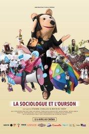 background picture for movie La Sociologue et l'Ourson