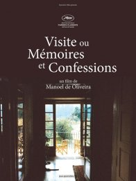 Photo dernier film Manoel De Oliveira