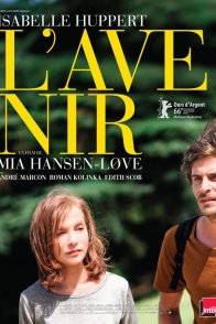 Affiche du film : L'Avenir