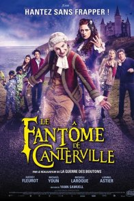 Affiche du film : Le Fantôme de Canterville