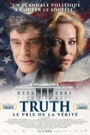 background picture for movie Truth - Le prix de la vérité