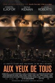 background picture for movie Aux yeux de tous