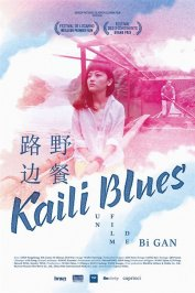 background picture for movie Kaili Blues