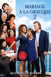 background picture for movie Mariage à la grecque 2