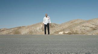 Affiche du film : La Vallée