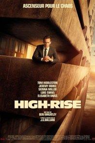 Affiche du film : High-Rise