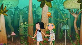 Affiche du film : Mimi & Lisa