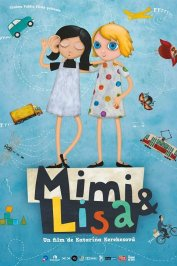 background picture for movie Mimi & Lisa