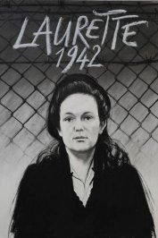 background picture for movie Laurette 1942, une volontaire au camp du Récébédou