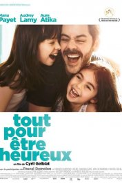 background picture for movie Tout pour être heureux