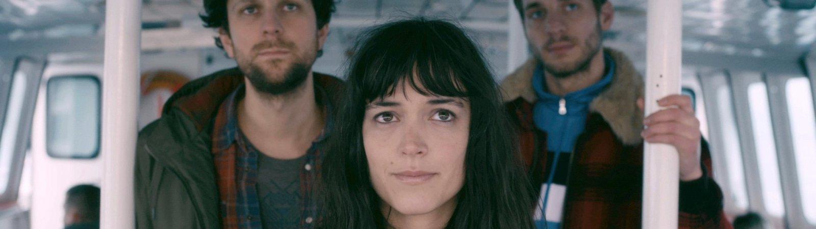 Photo du film : Marie et les Naufragés
