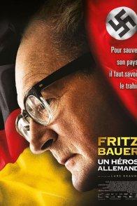 Affiche du film : Fritz Bauer, un héros allemand