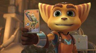 Affiche du film : Ratchet et Clank