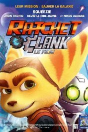 background picture for movie Ratchet et Clank