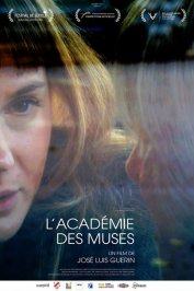 background picture for movie L'Académie des muses