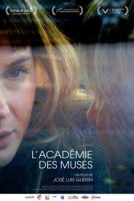 Affiche du film : L'Académie des muses