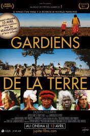 background picture for movie Gardiens de la Terre
