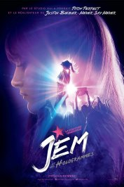 background picture for movie Jem et les Hologrammes