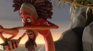 Affiche du film : Robinson Crusoë