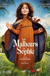 Affiche du film : Les Malheurs de Sophie