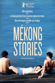 background picture for movie Mekong Stories