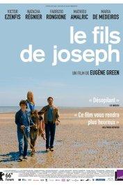 background picture for movie Le Fils de Joseph