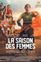 background picture for movie La Saison des femmes