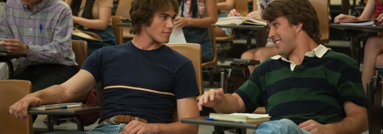 Photo du film : Everybody Wants Some