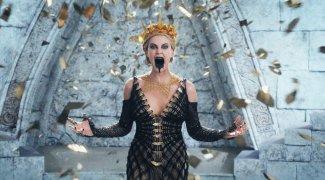 Affiche du film : Le Chasseur et la Reine des glaces
