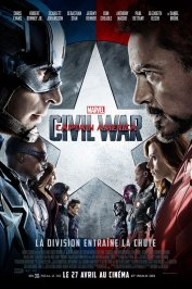 background picture for movie Captain America: Civil War