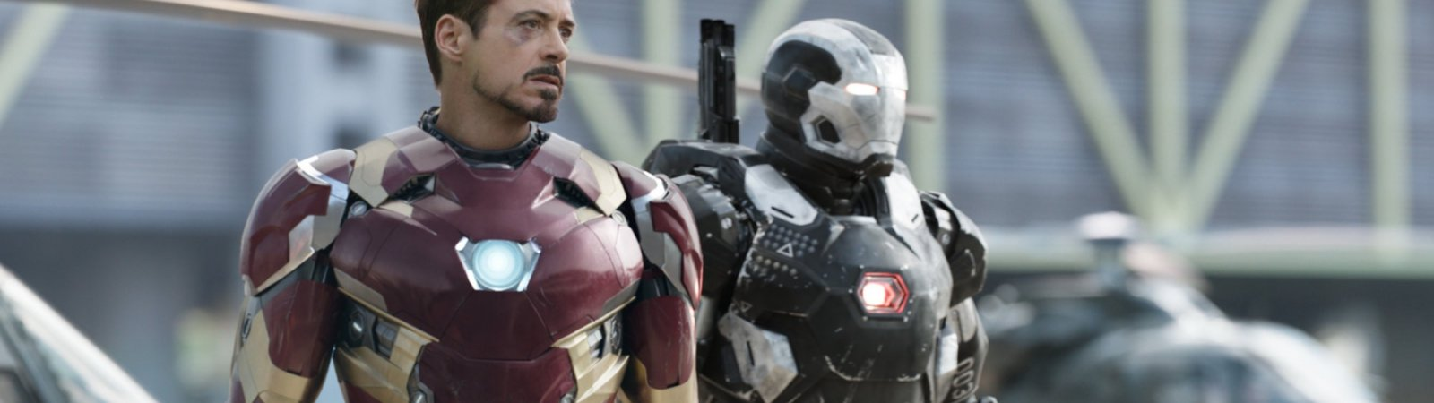 Photo du film : Captain America: Civil War