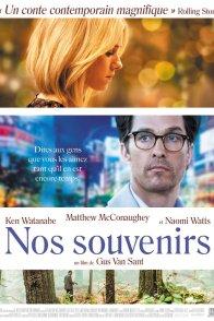 Affiche du film : Nos souvenirs