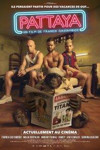 Affiche du film : Pattaya