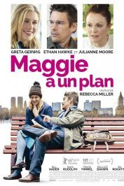 background picture for movie Maggie a un plan