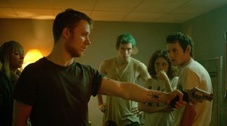 Affiche du film : Green Room