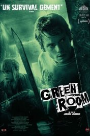 background picture for movie Green Room