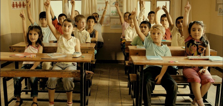 Photo du film : Les Raisins de l'espoir
