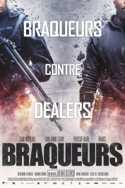 background picture for movie Braqueurs