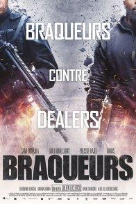 Affiche du film : Braqueurs
