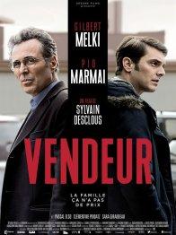 Photo dernier film Sylvain Desclous