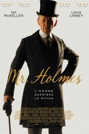 background picture for movie Mr. Holmes