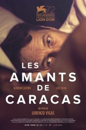 background picture for movie Les Amants de Caracas