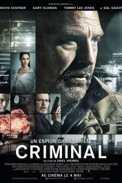 background picture for movie Criminal